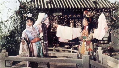 personality of lin daiyu and xue baochai The yu (jade) in her name is also the same character as the yu in baoyu's   initially jealous of xue baochai in the beginning, she nevertheless.